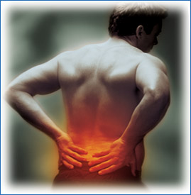 Chiropractic Back Pain Relief
