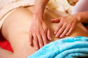 Massage Puyallup
