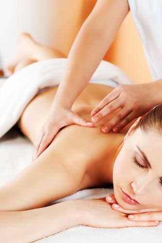 Massage Therapy South Hill, WA