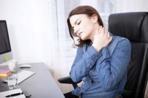 Work Injury Chiropractor South Hill WA