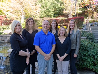 Gregory Chiropractic Staff Picture