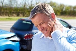 Auto Injury Chiropractor Graham