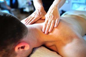 Massage Therapist Graham WA