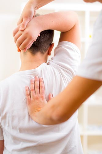Chiropractic Services South Hill WA
