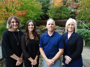 Gregory Chiropractic Staff